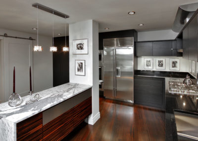 Kitchen Watergate Residence II