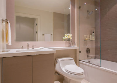 Bath McLean Residence
