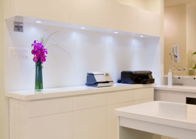 Reston Commercial Dental Office