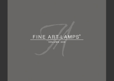 Fine Art Lamps – Volume 300