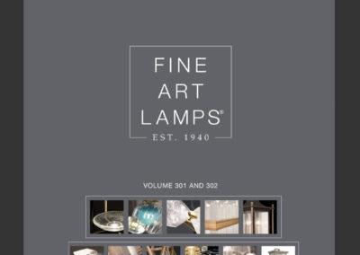 Fine Art Lamps – Volume 301-302