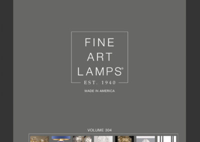 Fine Art Lamps – Volume 303-304