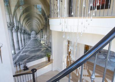 Atrium Interiors