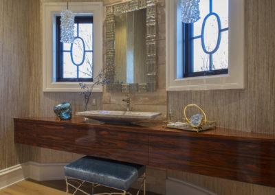 Bath Rockville Residence